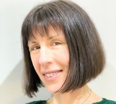 Photo of Alicia Crozzoli