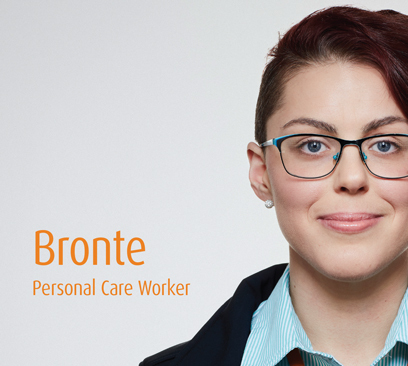Photo of Personal Care Worker