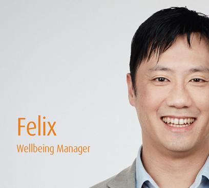 Photo of Felix Cheng