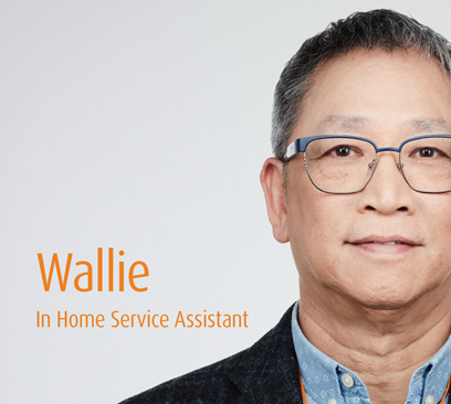Photo of In Home Service Assistant