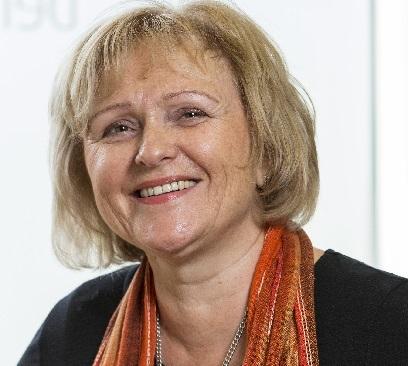Photo of Gordana Pavlovic