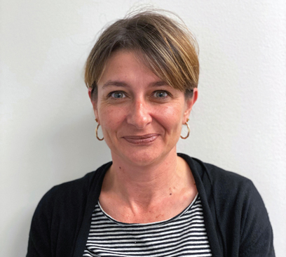 Photo of Narelle Holliday