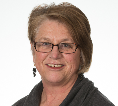 Photo of Louise Rudge