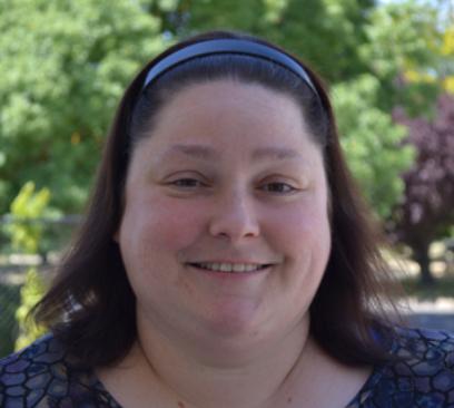 Photo of Sheridan Gilbert