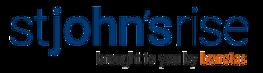 St John's Rise logo