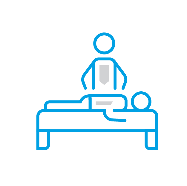 Physiotherapist | Funded