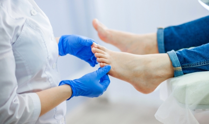 Podiatry and Foot Care