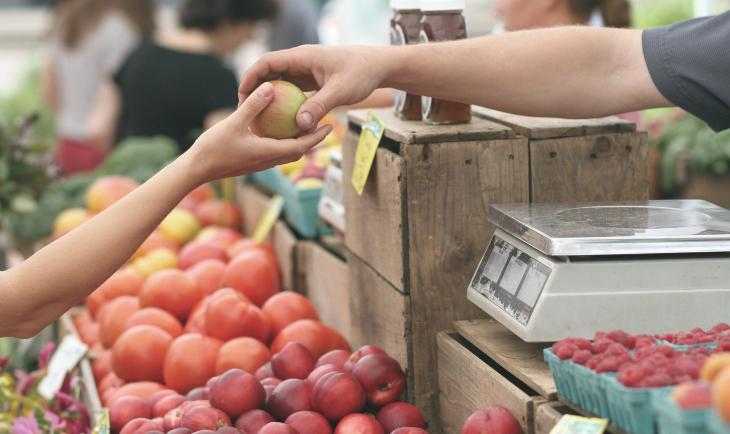 Gisborne Oaks Market